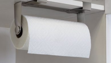 Photo of Best Paper Towel Holders in 2020 – Reviewed
